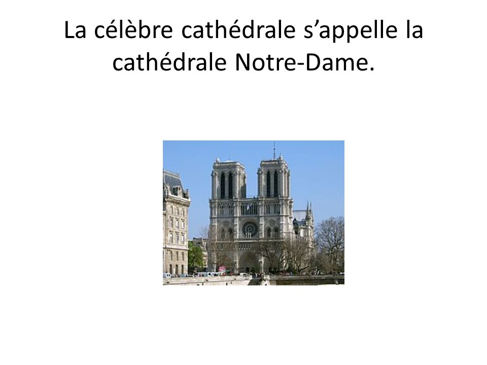Les quartiers de Paris s'appellent des arrondissements.