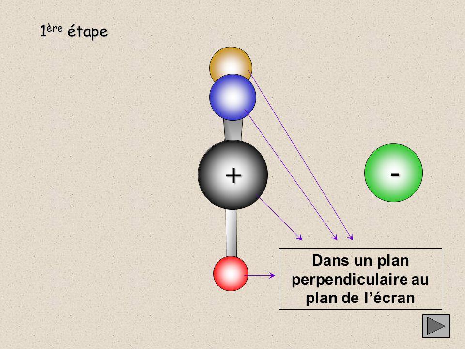 2 ème étape - + Attaque nucléophile de Y -