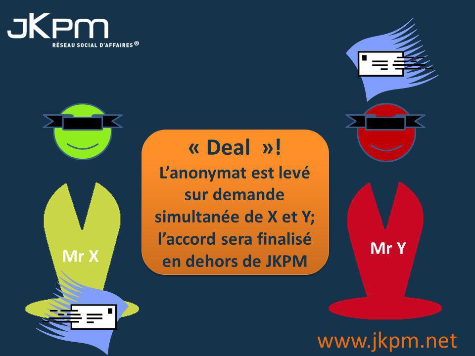® www.jkpm.net « Deal ».