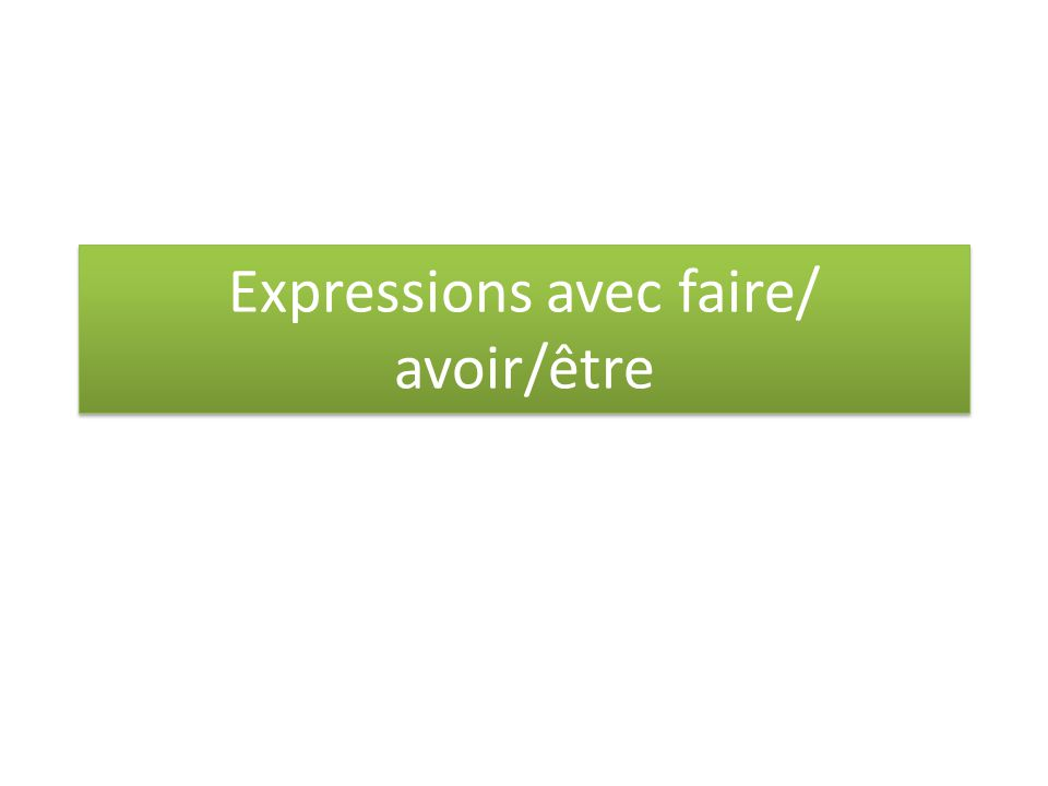 The imperative(commands) In French the imperative has 3 forms similar with the tu/vous/nous forms of the present but without the subject pronoun Tu lis un livre.
