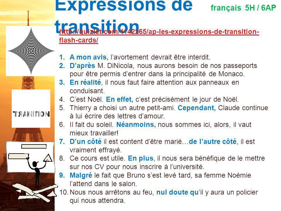 COURTS MÉTRAGES: Émilie Muller Pour le rôle français 5H / 6AP