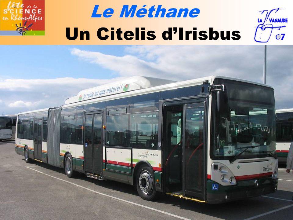 Un Citelis d'Irisbus