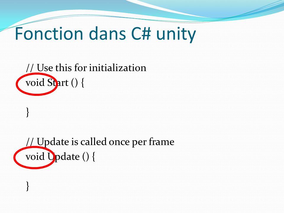 Le if(){} if (condition){ action } Exemple if (pas bien fait){ Refaire }