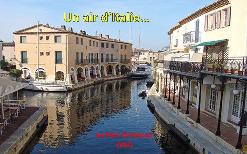 Pourquoi aller au bout du monde aux Ocres de Rustrel (Vaucluse)