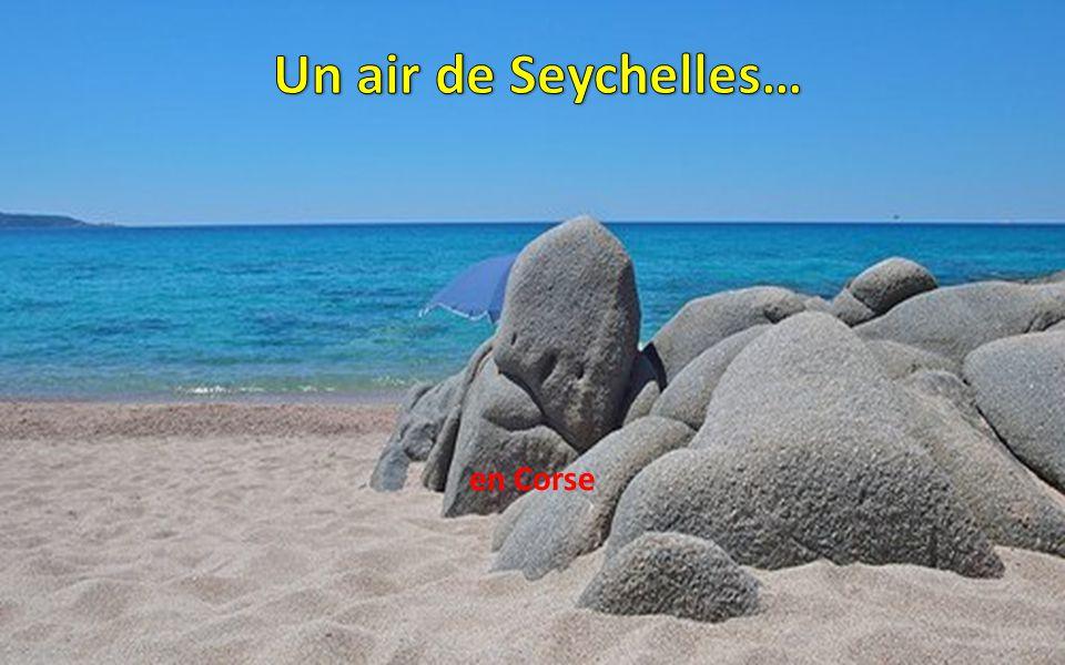 en Balagne (Corse)