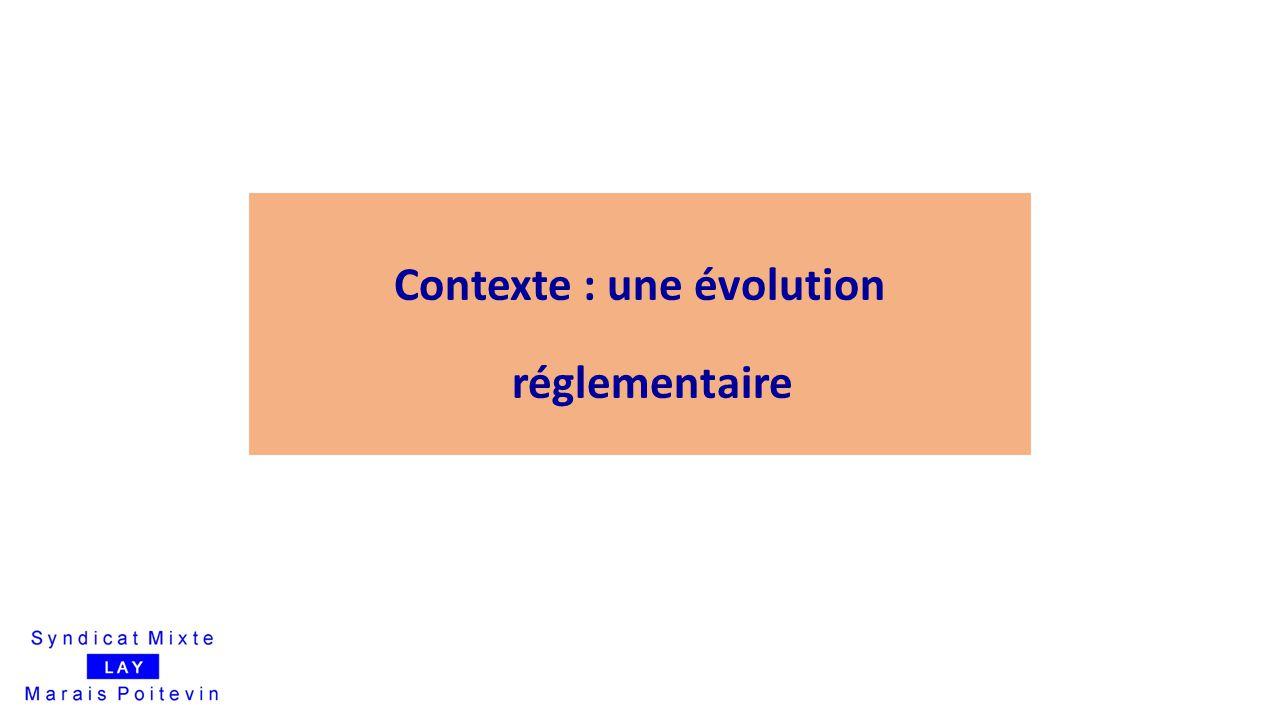 3 Disposition 7C4 du SDAGE Loire Bretagne 2010-2015 Au plus tard le 1er janvier 2015 réduction de 30% des moyennes des consommations effort particulier sur le printemps Volume prélevable global 2015 printemps + été de 4,8 Mm3 Contexte : une évolution réglementaire