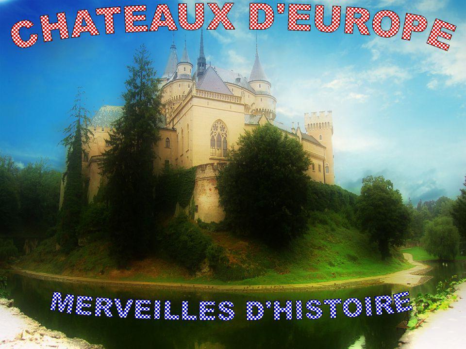 VAUX LE VICOMTE (FRANCE)
