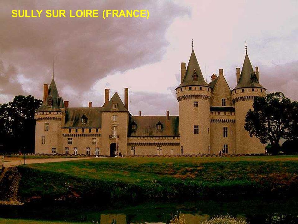 SCEAUX (FRANCE)