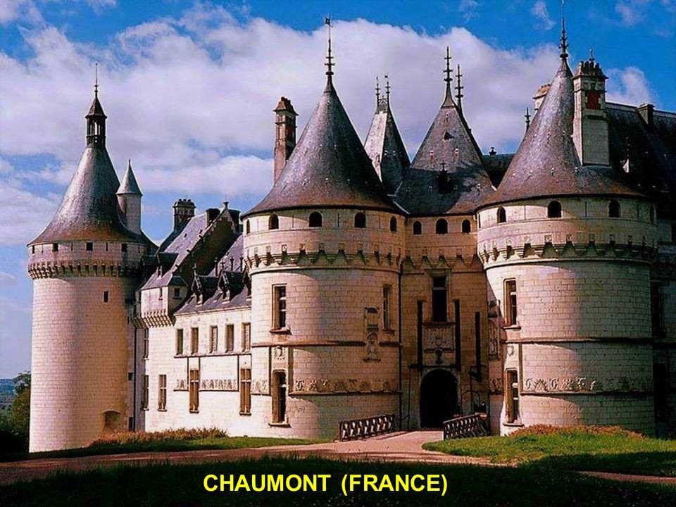CHAUMONT (FRANCE)