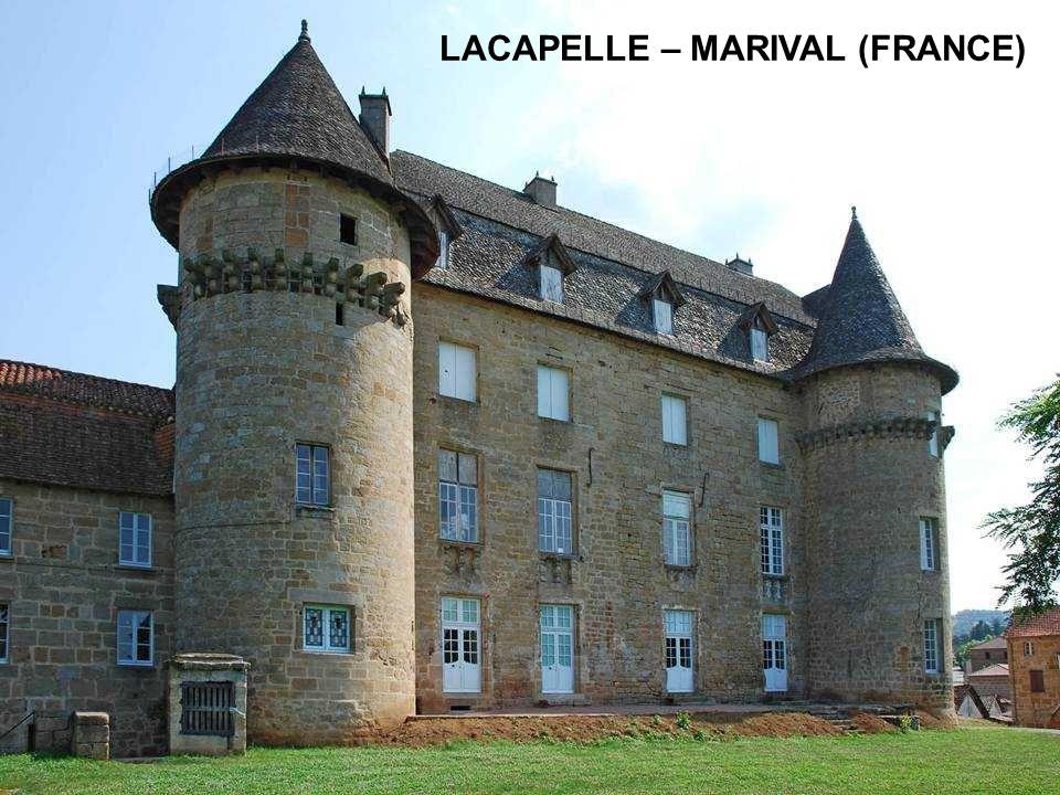 CHAMEROLLE (FRANCE)