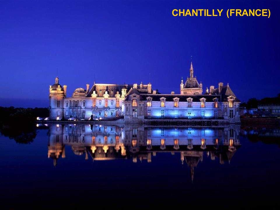 CHAMBORD (FRANCE)