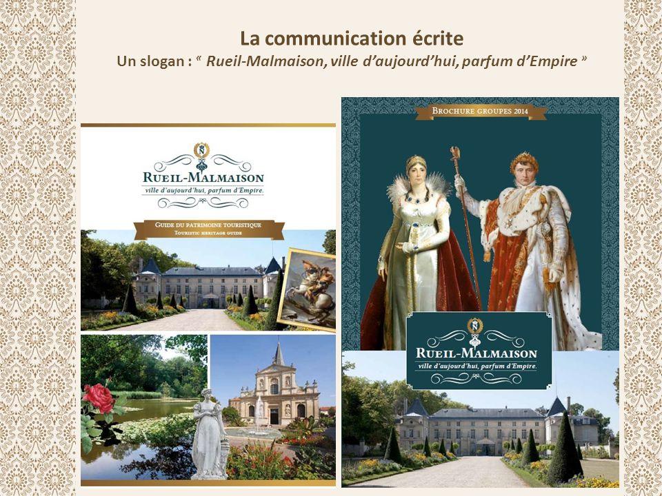 La communication web (1) Le site internet