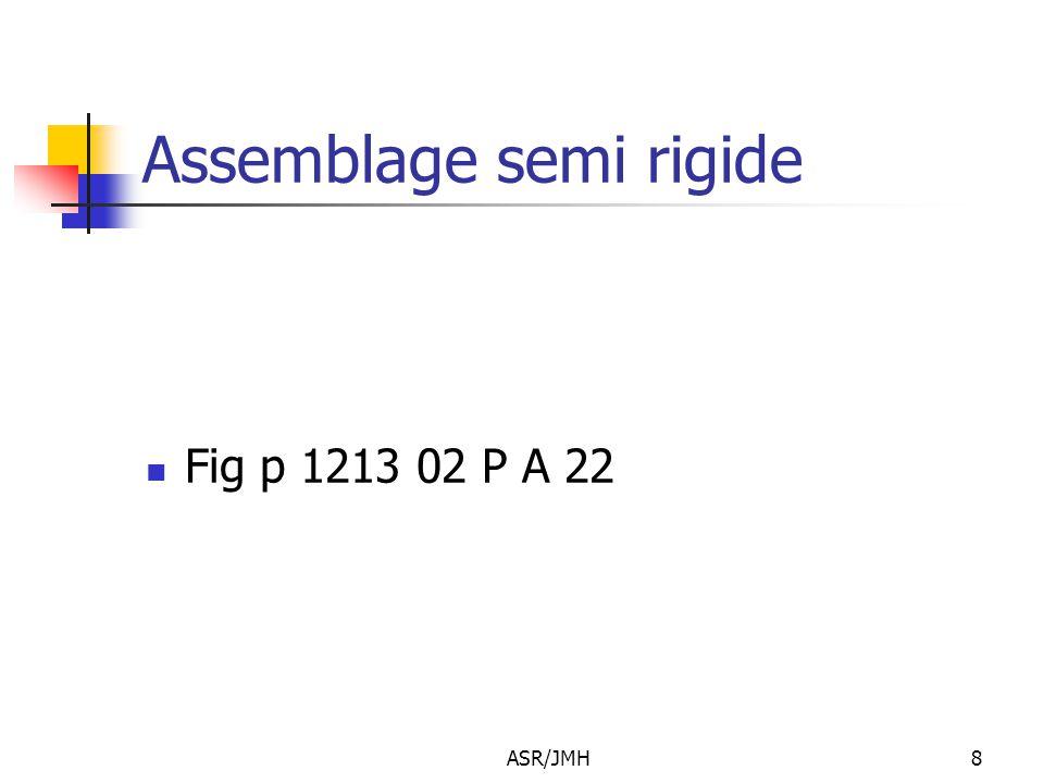 ASR/JMH8 Assemblage semi rigide Fig p 1213 02 P A 22