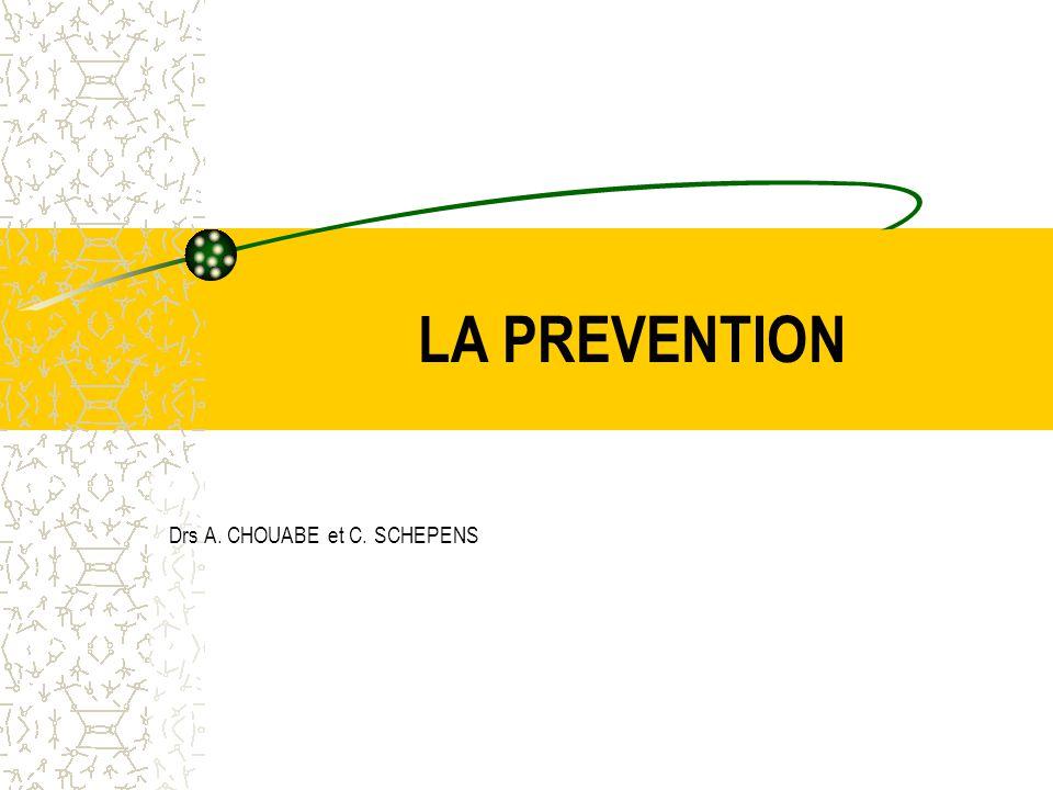 PREVENTION PERINATALE  Développer la prévention sur un plan autre que le suivi médical avant même l'arrivée de l'enfant et pendant les premiers jours de vie.