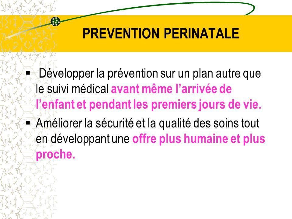Dans le même esprit, la loi du 5 Mars 2007 réformant le protection de l'enfance, inscrit l'enfant au cœur du dispositif de protection.