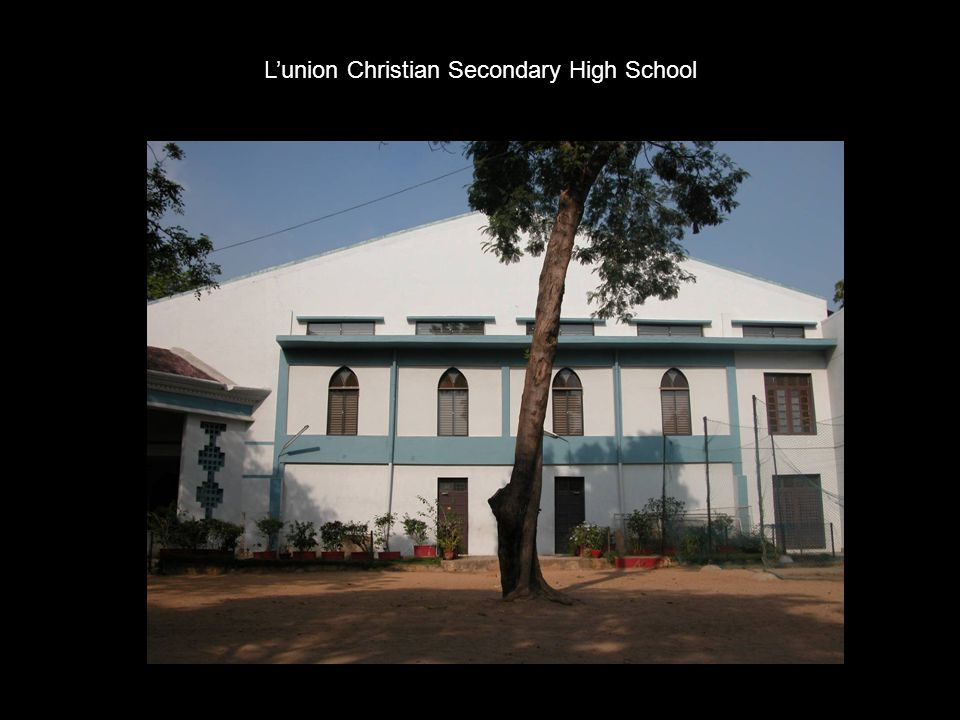 L'union Christian Secondary High School