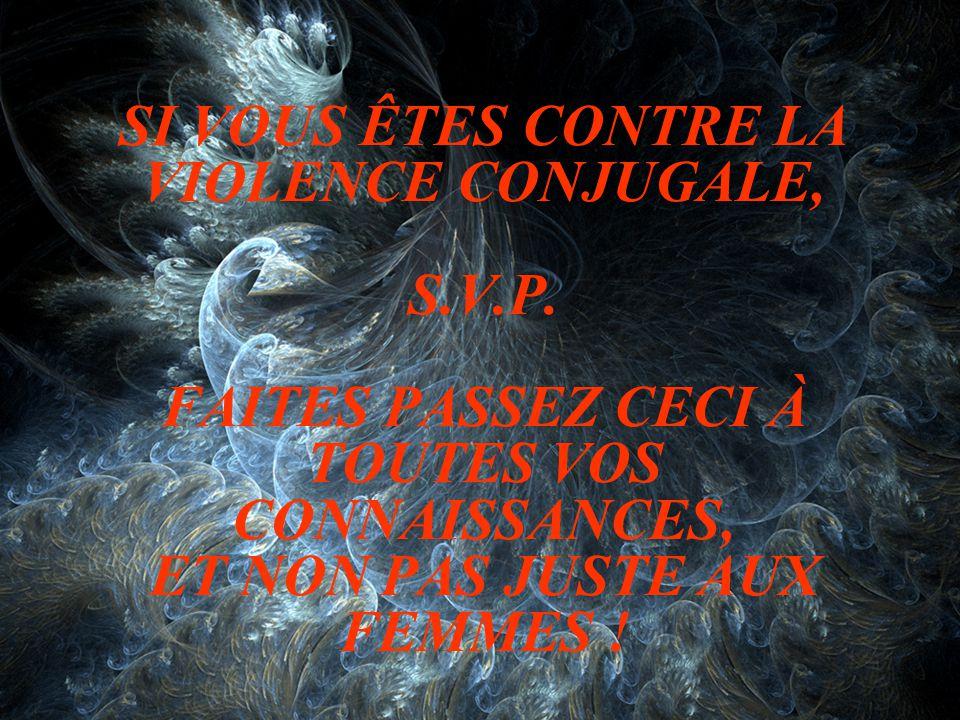 S.V.P. DENONCEZ, ET APRÈS OFFREZ VOUS DES FLEURS, POUR VOUS FELICITER!!!