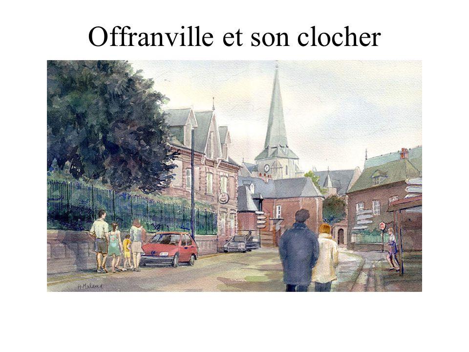 Mamy et Sofiane « patauge » à Pourville