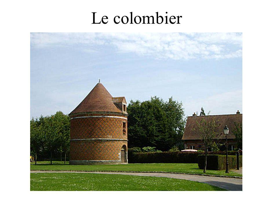 Offranville et son clocher