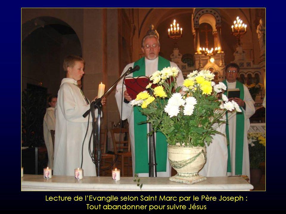 et au Père Gérard