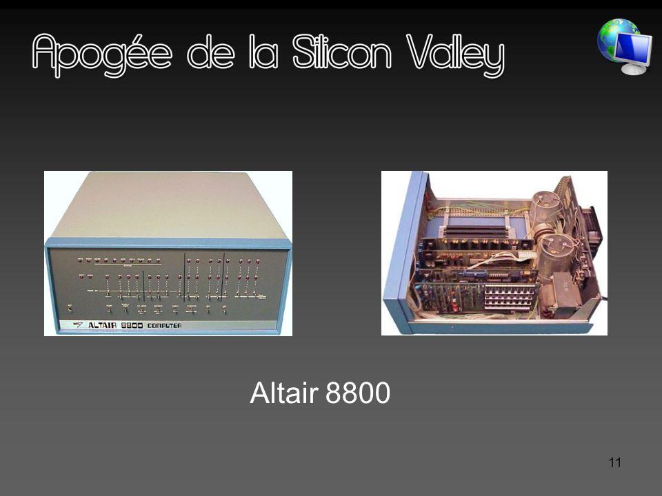 11 Altair 8800