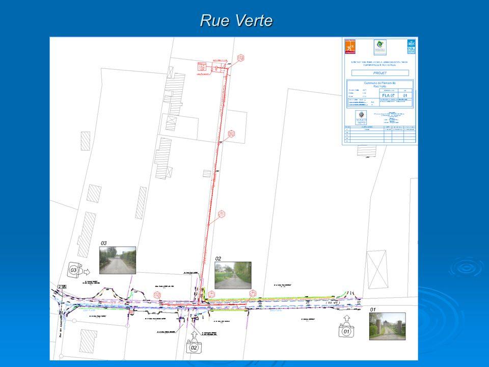 Rue Verte