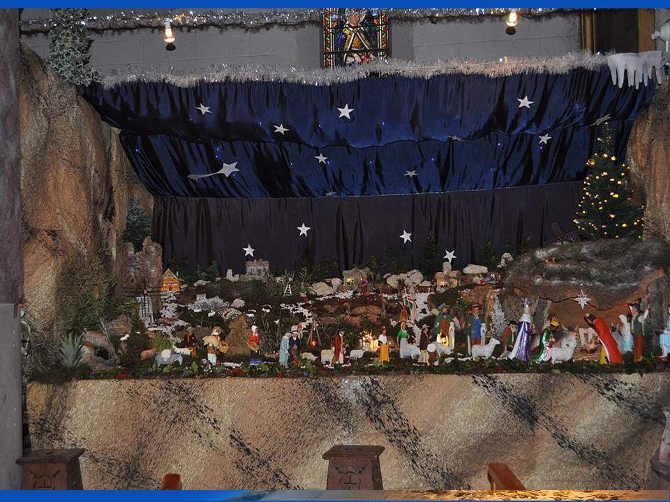En lisant, tel un conte de Noël, cette histoire de Jo- nathan à la crèche , posons sur toute notre vie le regard de Jésus;