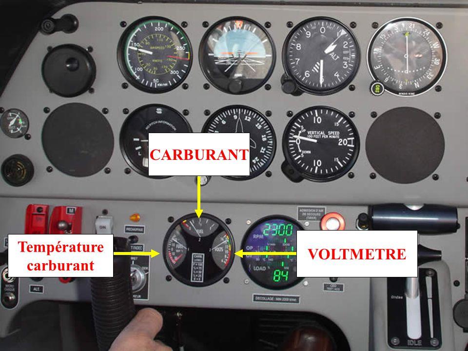 Commande by-pass du Turbo Admission air de secours