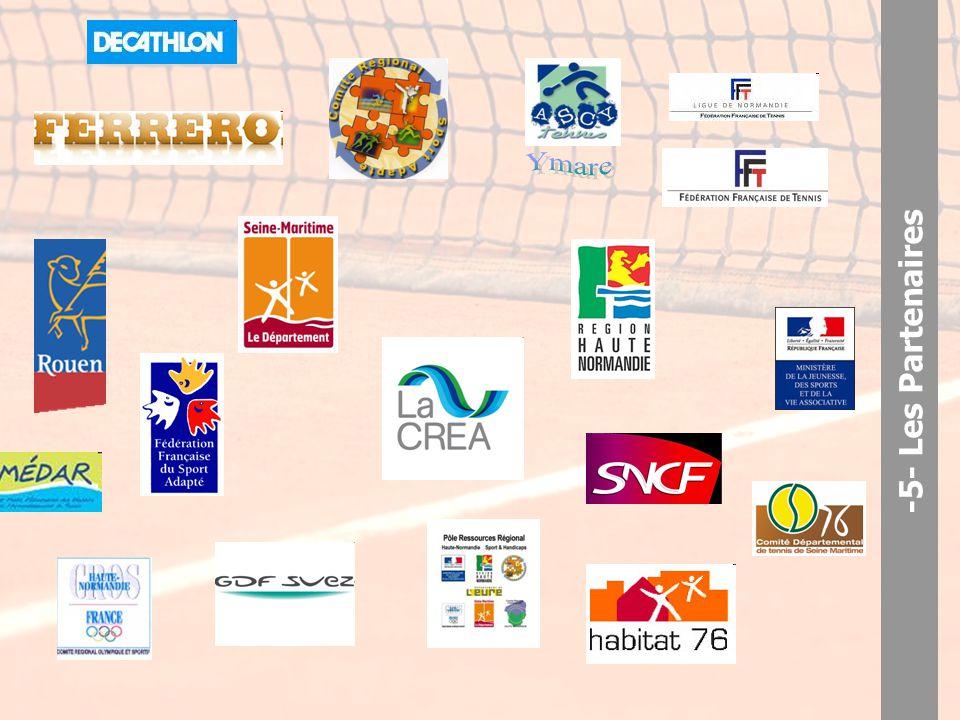 9/8/2014 -5- Les Partenaires Logo CREA