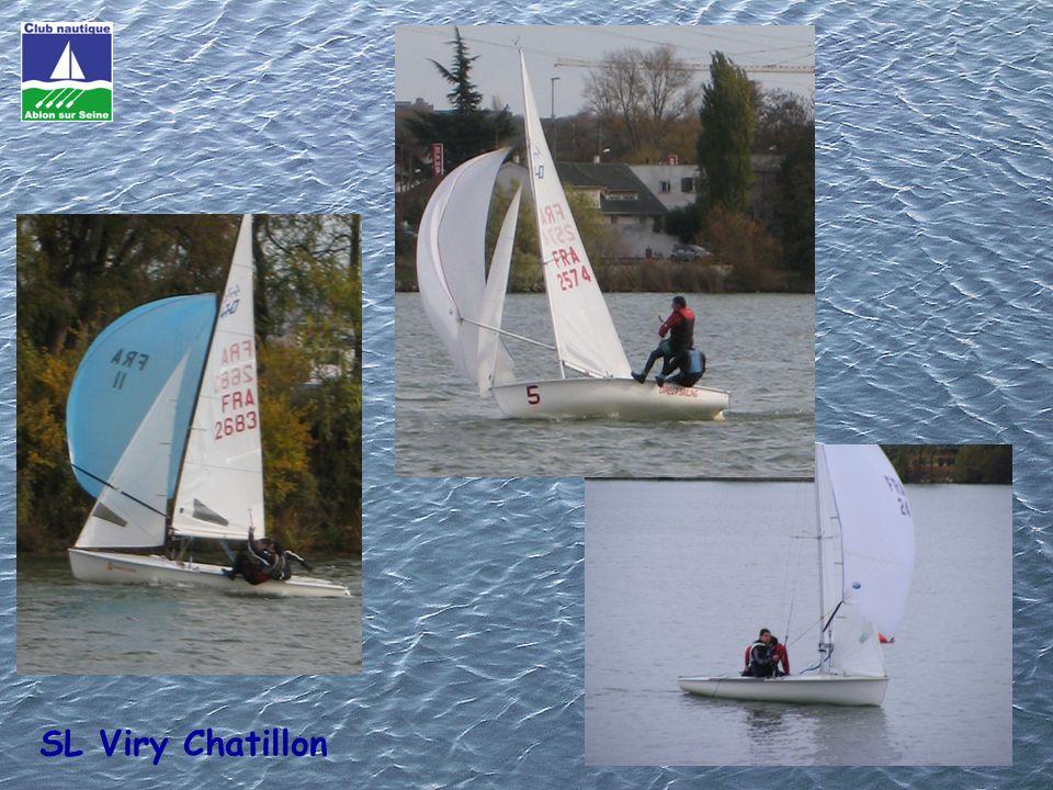 SL Viry Chatillon