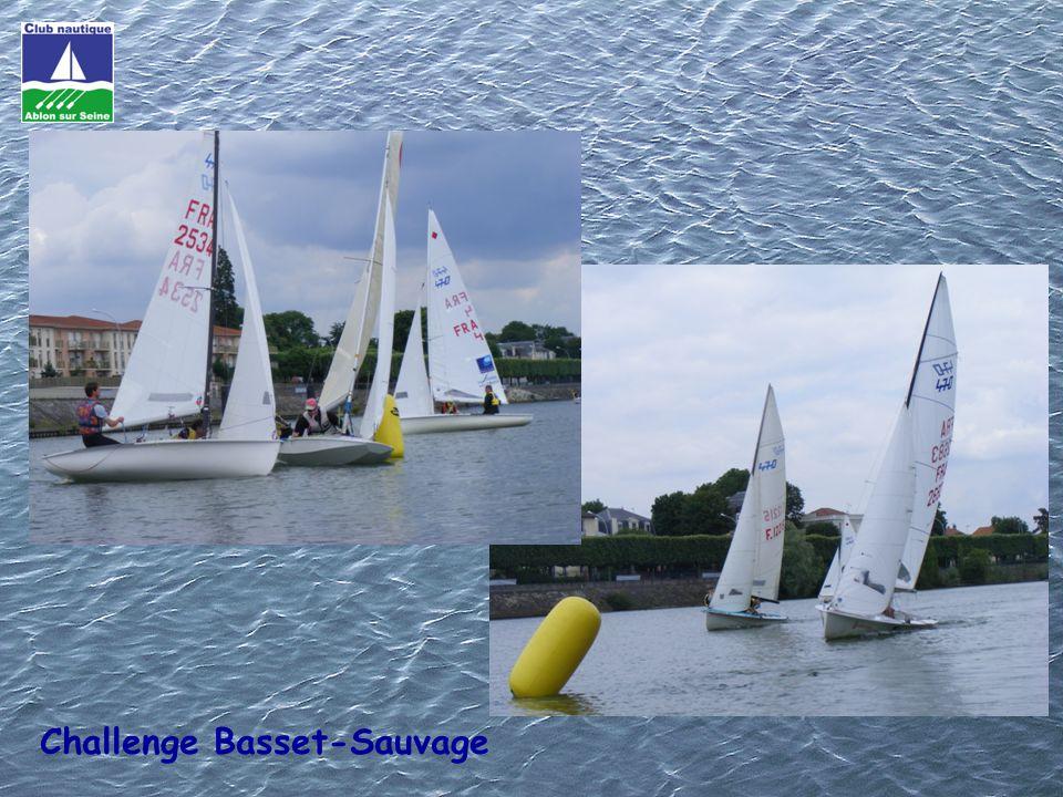 Challenge Basset-Sauvage