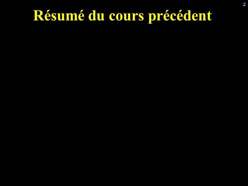 13 Champs, attributs, colonnes Modélisation Relationnelle (1) Id-DNomPrénom 1DupontPierre 2DurandPaul 3MasseJean ….……..…… Relation ou table Tuples, lignes ou n-uplets
