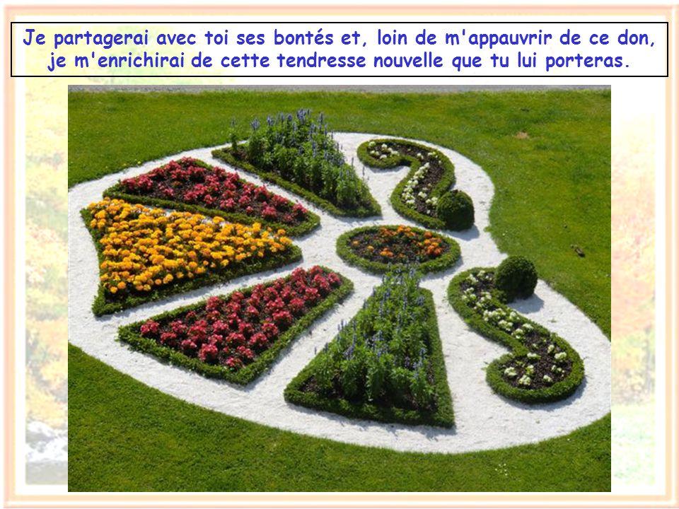 La France, ma patrie a tant de qualités que je ne saurais, ami étranger, te priver de sa douceur; si tu sais découvrir ses charmes et ses vertus, tu l