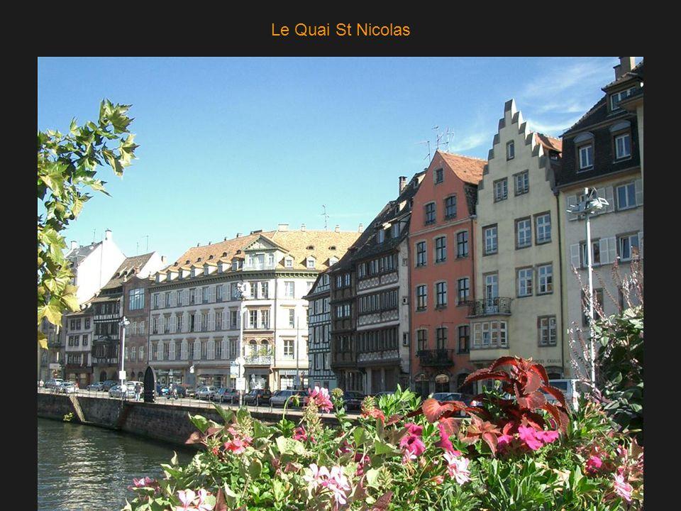 Le Quai St Nicolas