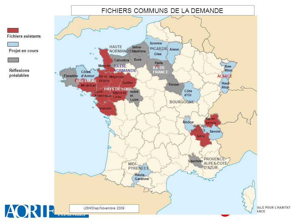 Finistère Côtes d'Armor Morbihan Ille et Vilaine Loire- Atlantique Vendée Maine et Loire Mayenne Sarthe Manche Calvados Seine- Maritime Eure Somme Ois