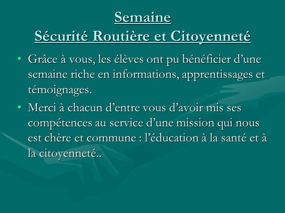 Conférence du Dr Michel SCEPI