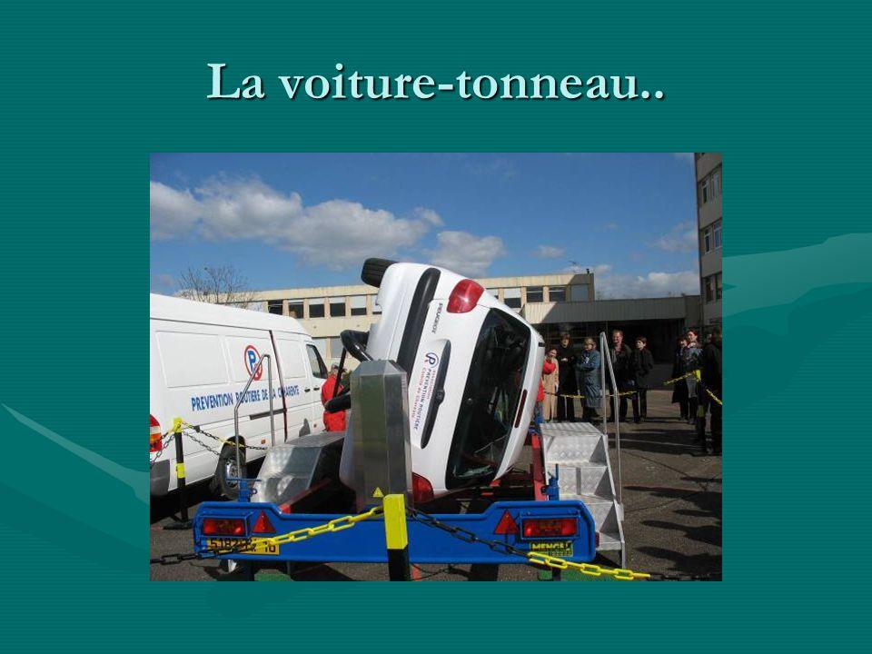 La participation des élèves du lycée Réaumur..