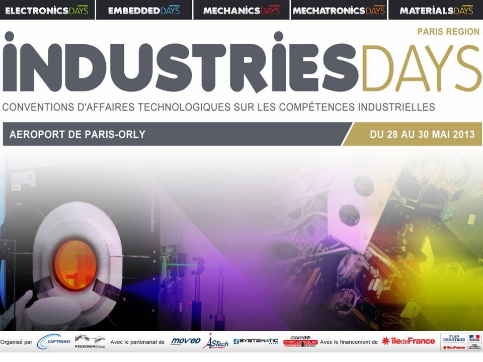 IndustriesDays