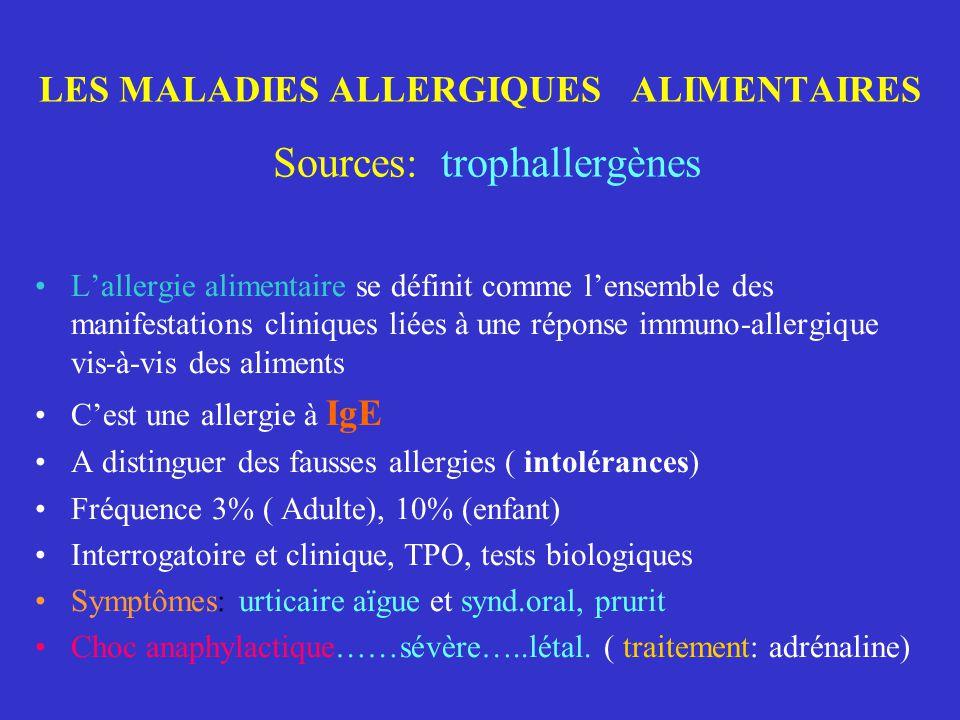 II ASTHME ALLERGIQUE Sévérité:1500 morts par an (près de 300 enfants) en France Fréquence: 8-10% Maladie inflammatoire chronique Hyperréactivité des v