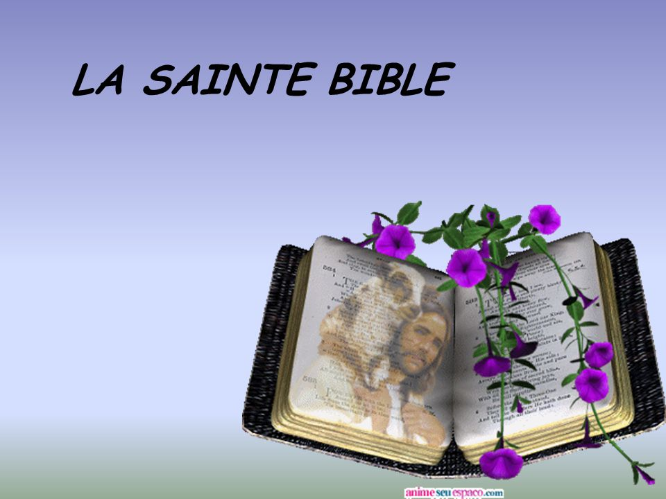 NOUS SAVONS TOUS … -La Parole de Dieu envoyée aux hommes, - Ecrite par la mains des hommes, - Révélation de Vérités.
