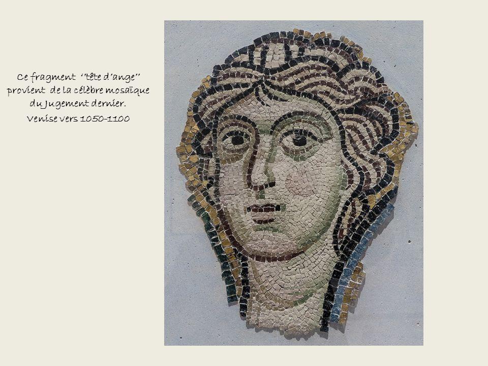 Relief représenant Mithra, dieu iranien du soleil