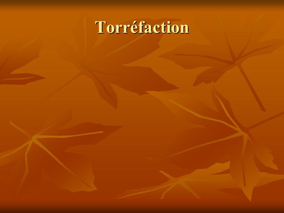 Torréfaction