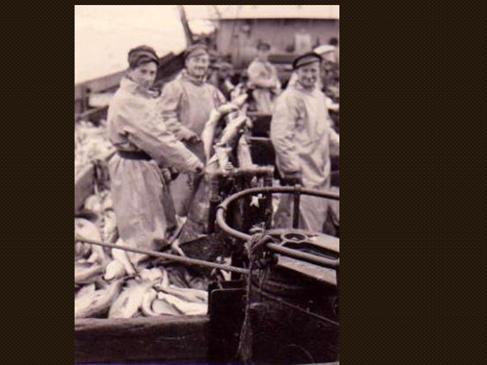 l'équipage du « St Jean Baptiste de la Salle »