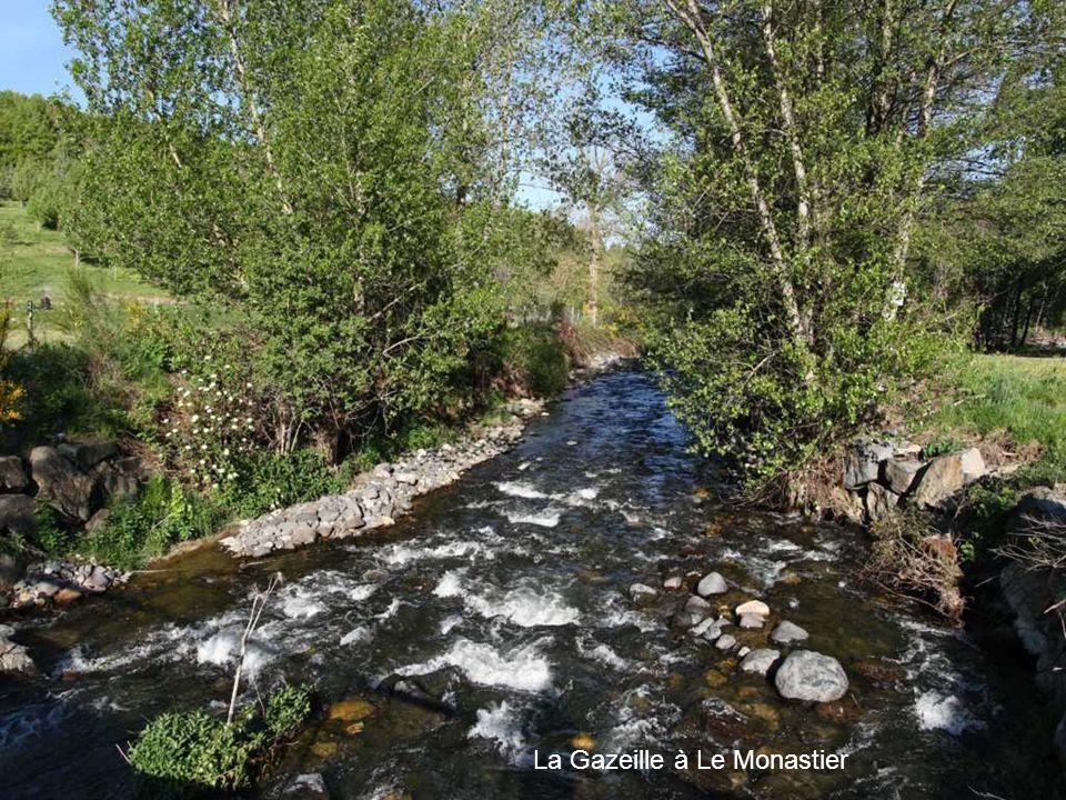 Viaduc de la Recoumène à Le Monastier sur Gazeille (43)