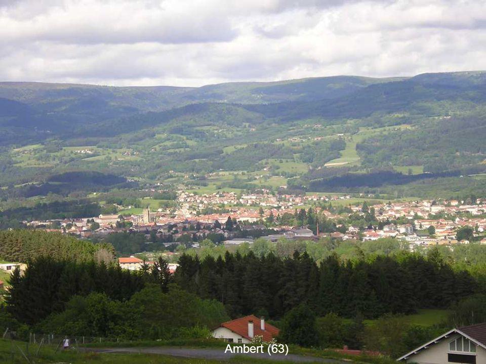 Clermont Ferrand (63)