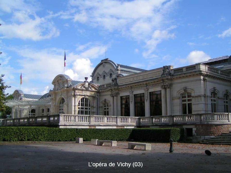 L'opéra de Vichy (03)