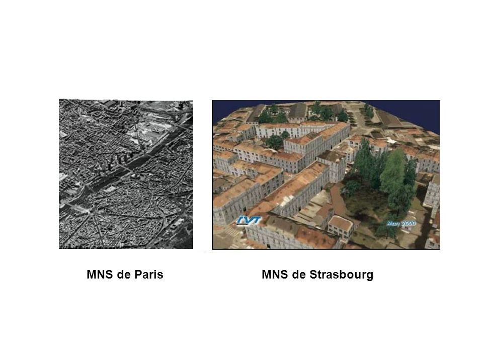 MNS de ParisMNS de Strasbourg