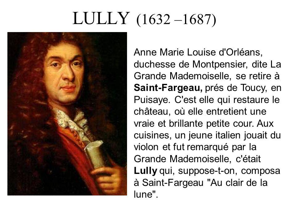 LA MUSIQUE BAROQUE La musique baroque couvre en Europe une période comprise entre 1600 et 1750 environ. Cette période correspond à un moment d'innovat