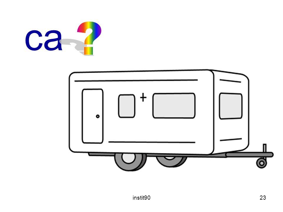 instit9023 caravane
