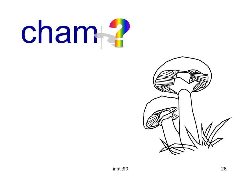 instit9026 champignon